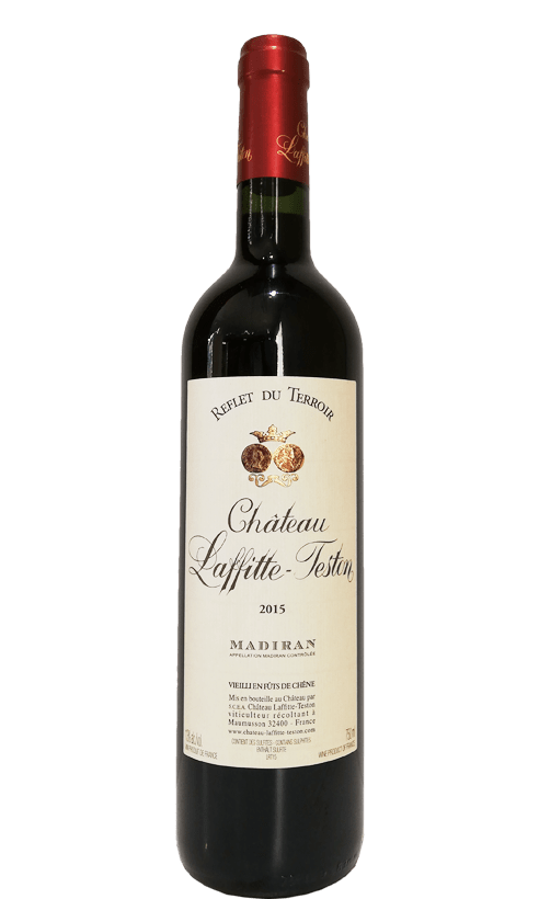 Château Laffitte-Teston Madiran Reflet du Terroir