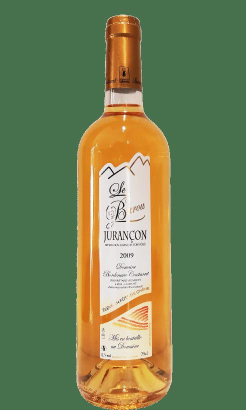 Domaine Coustarret Jurançon Lù Barou