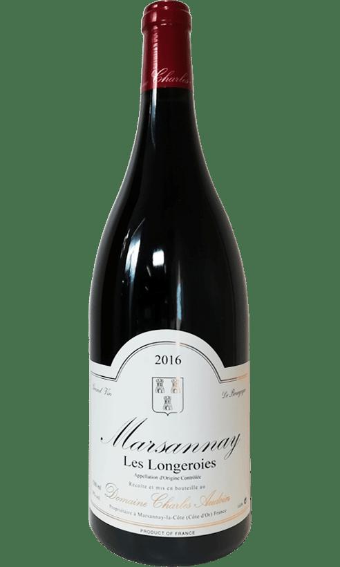 Domaine Charles Audoin Marsannay Les Longeroies (Magnum)