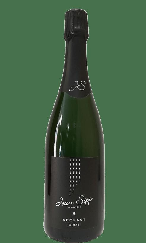 Domaine Jean Sipp Crémant d'Alsace