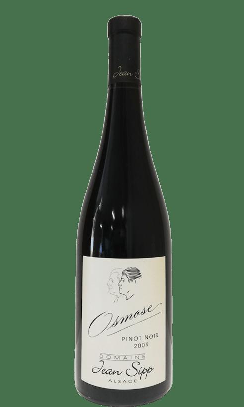 Domaine Jean Sipp Pinot Noir Osmose
