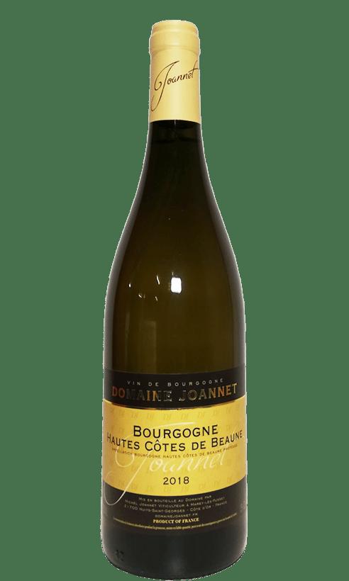 Domaine Joannet Hautes Côtes de Beaune blanc