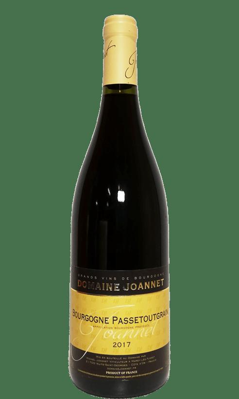 Domaine Joannet Bourgogne Passetougrain
