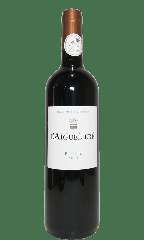 Domaine L'Aiguelière IGP Mont Baudile Pégase