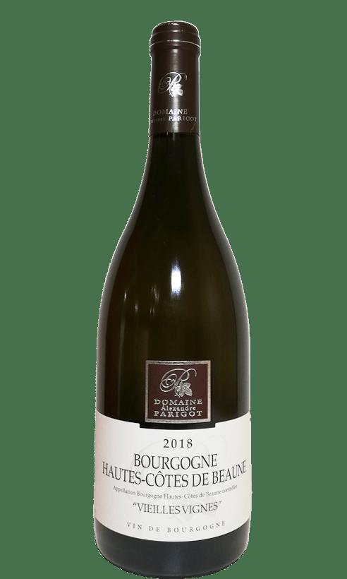 Domaine Parigot Hautes Côtes de Beaune Vieilles Vignes