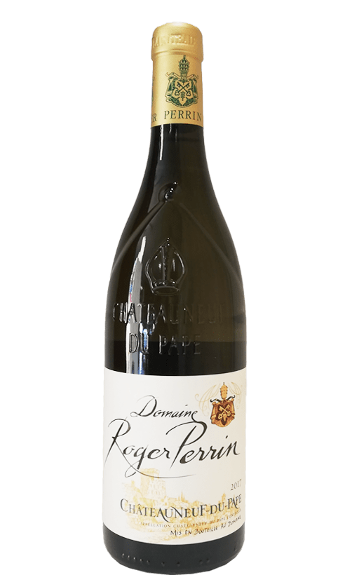 Domaine Roger Perrin Châteauneuf-du-Pape blanc