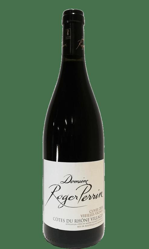 Domaine Roger Perrin Côtes du Rhône Vieilles Vignes