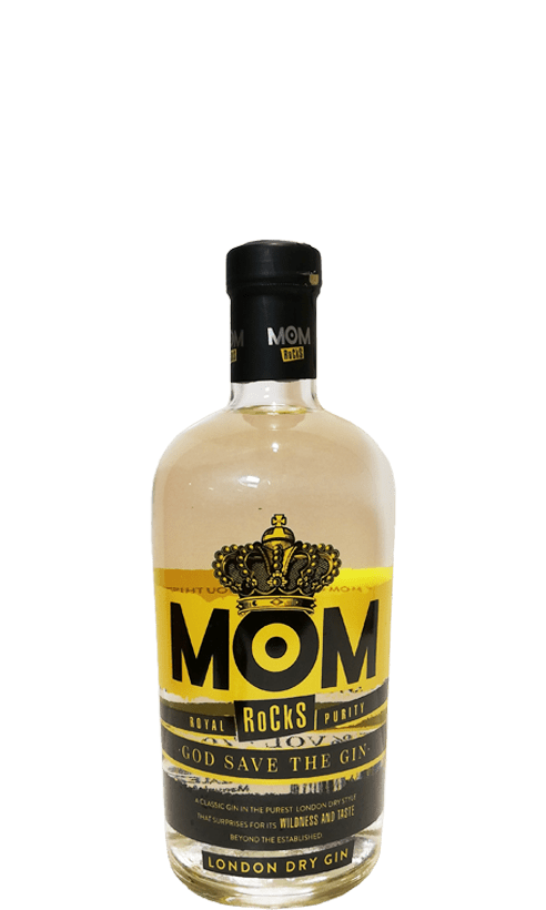 MOM Rock's Gin