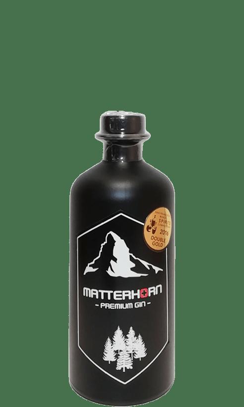 Matterhorn Premium Gin
