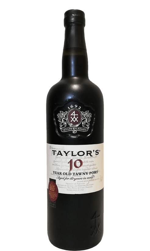 Porto Taylor's 10 Years Old Tawny